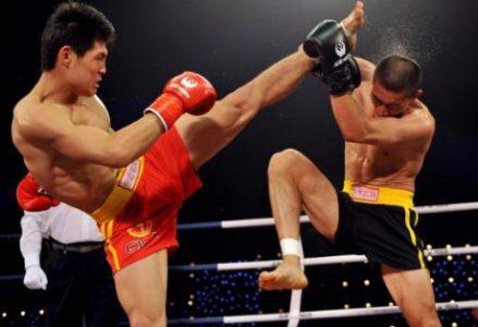 Boxe Chinês